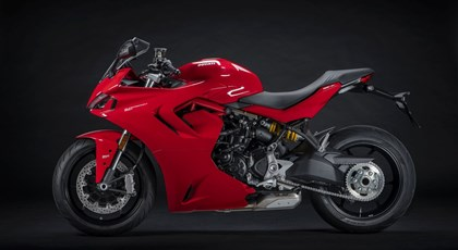 Neumotorrad Ducati SuperSport 950