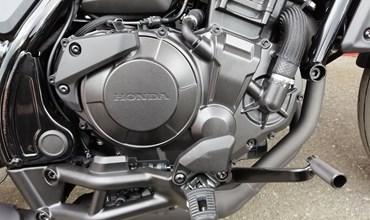 Neumotorrad Honda CMX1100 Rebel