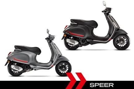 Vespa Sprint 50 S