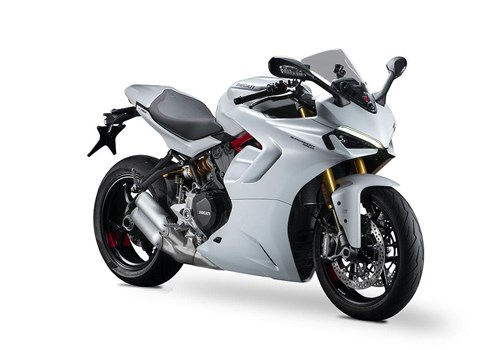 Ducati SuperSport 950 S