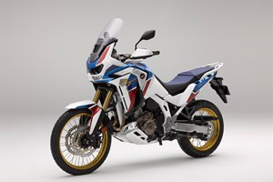 Offer Honda CRF1100L Africa Twin Adventure Sports DCT