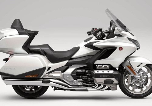 Honda GL 1800 Goldwing Tour DCT