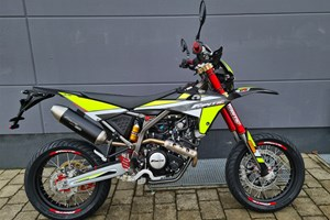 Angebot Fantic 125M Competition