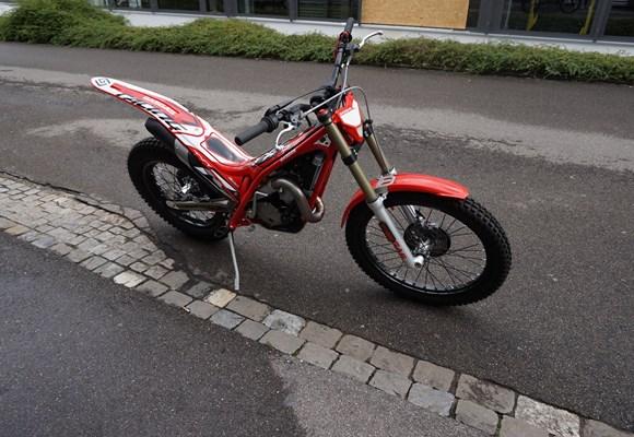 Gas Gas TXT 300 Racing