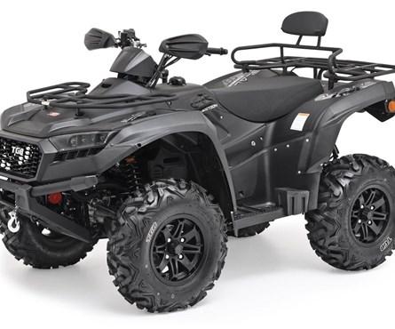 Neumotorrad TGB Blade 550 FL EPS Black Edition LOF