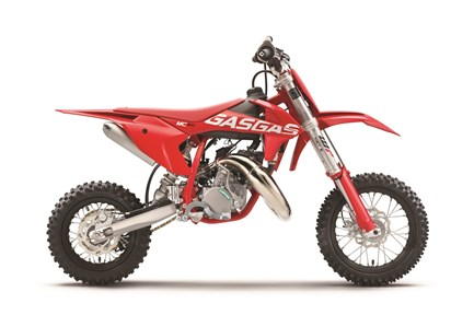 Gas Gas MC 50