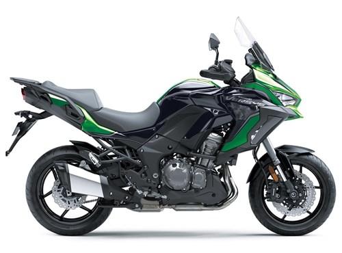 NEUFAHRZEUG Kawasaki Versys 1000 SE