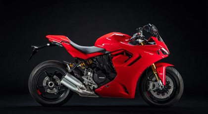 Neumotorrad Ducati SuperSport