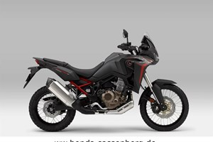 Offer Honda CRF1100L Africa Twin DCT