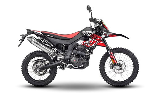 Aprilia RX 125 Racing
