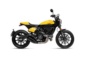 Angebot Ducati Scrambler Full Throttle