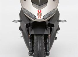 Neumotorrad: Motobi DL 125, Baujahr: 2021, 4.390,00 EUR