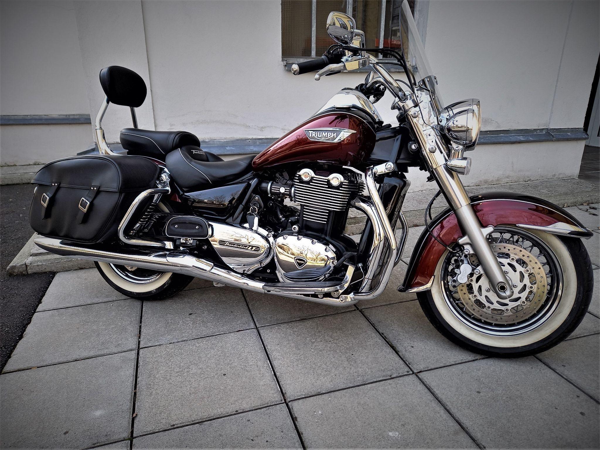 Gebrauchte und neue Cruiser Motorräder kaufen Seite 20