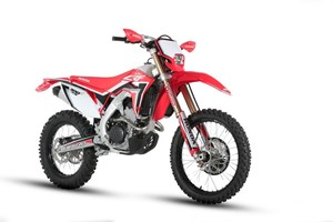 Offer Red Moto CRF 300RX Enduro
