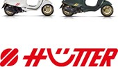 Vespa Sprint 50 Racing Sixties