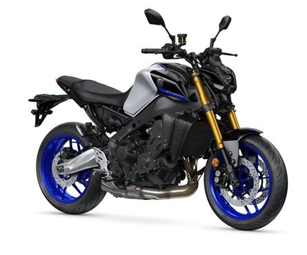 Neumotorrad Yamaha MT-09 SP