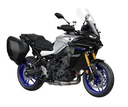 Neumotorrad Yamaha Tracer 9 GT