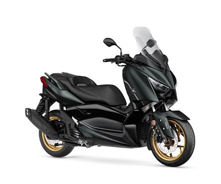 Neumotorrad Yamaha XMAX 125 Tech MAX