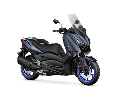 Neumotorrad Yamaha XMAX 300