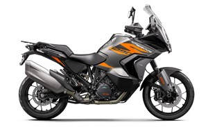 Angebot KTM 1290 Super Adventure S
