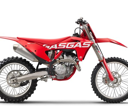 Neumotorrad Gas Gas MC 250F