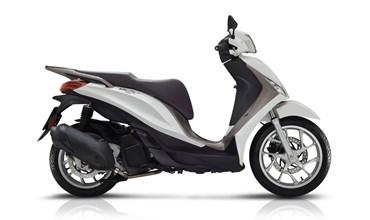 Neumotorrad Piaggio Medley 125 ie IGET