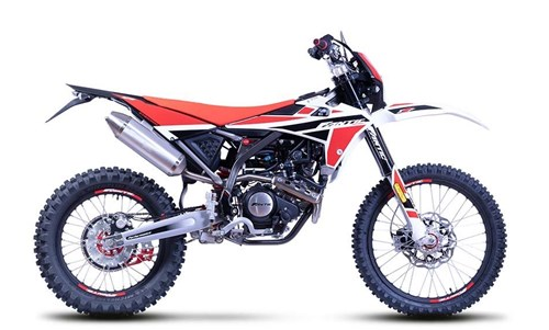 Fantic XEF 125 Performance