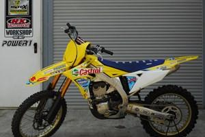 Angebot Suzuki RM-Z450