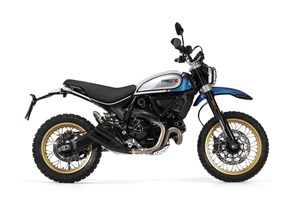 Offer Ducati Scrambler Desert Sled