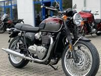 Neumotorrad Triumph Bonneville T120