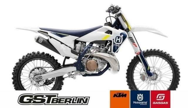 KTM 150 EXC TPI
