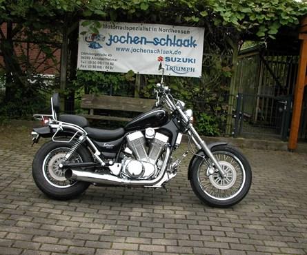 Gebrauchtmotorrad Suzuki VS 1400 GLP Intruder
