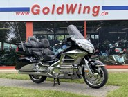 Honda GL 1000 Goldwing