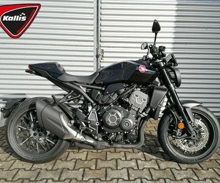 Neumotorrad Honda CB1000R Black Edition