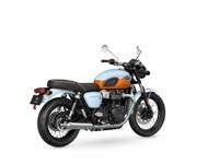 Neumotorrad Triumph Bonneville T100