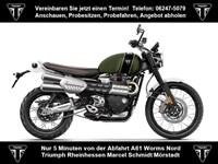 Neumotorrad Triumph Scrambler 1200 XC