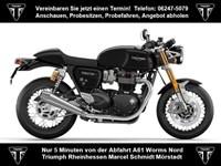 Neumotorrad Triumph Thruxton RS