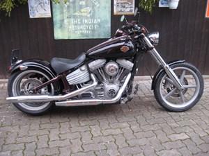 Harley-Davidson Softtail Rocker FXCW
