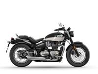 Neumotorrad Triumph Bonneville Speedmaster