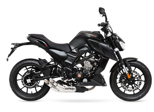 Neumotorrad: Motobi DL 125, Baujahr: 2021, 4.190,00 EUR
