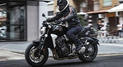 Neumotorrad Honda CB 1000 R