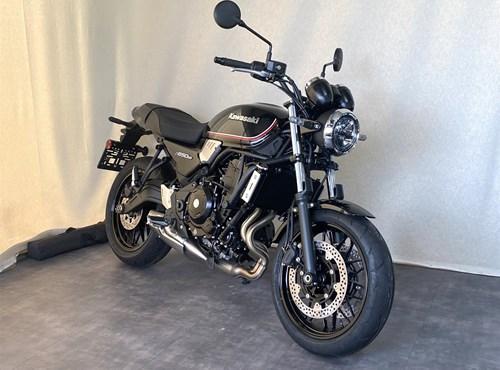NEUFAHRZEUG Kawasaki Z650RS