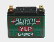 ALIANT LiFePO4 Batterie YLP07