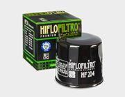 Ölfilter Motorrad Hiflo HF204