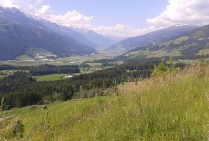 Motorrad Tour Wörgl-Osttirol-Südtirol-Brenner-Wörgl