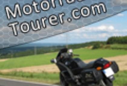 Motorrad Tour Thüringer Wald lang