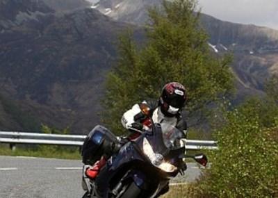 Motorrad Tour Schottland Nordwesten