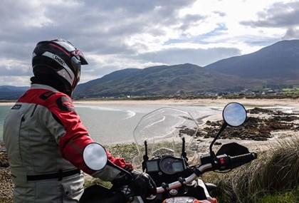 Motorrad Tour Nordirland - Betriebsausflug 1000PS Tour 2