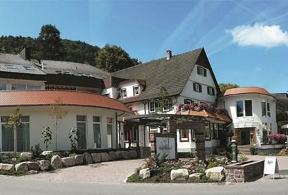 Motorrad Tour Nordschwarzwald universell