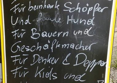 Kärnten - Steiermark - SLOWENIEN SO WIES IS !!